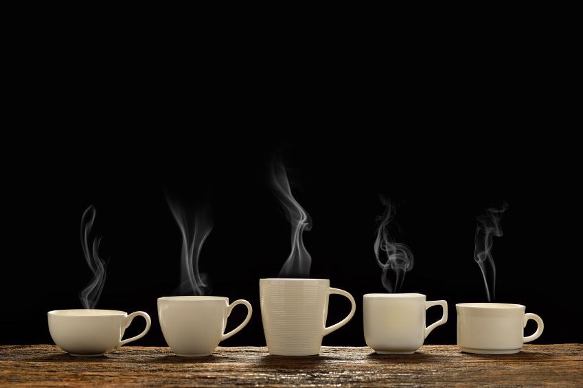 Koffiespecialiteiten