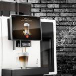 Franke A1000 zilver Koffiemachine Friesland