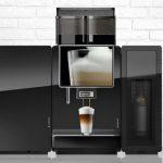 Franke A1000 zwart Koffiemachine Friesland
