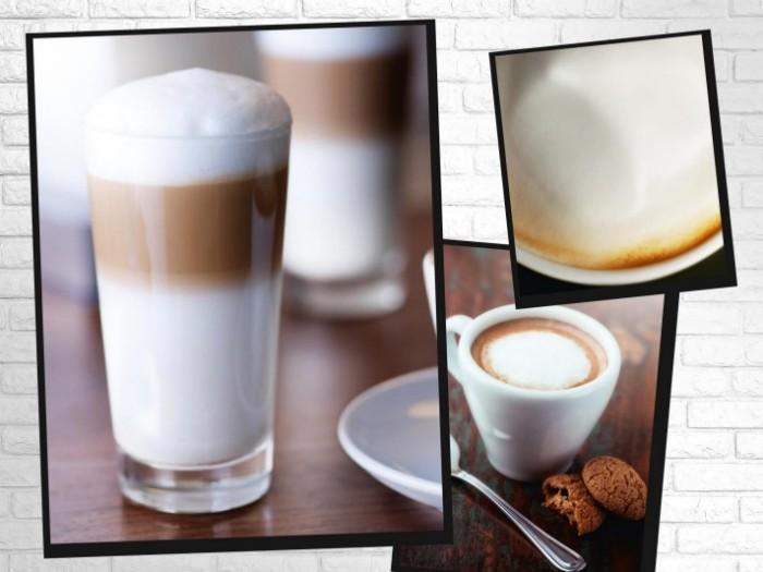 Koffiemachine Friesland